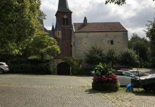 Wandeling in en rond het buurdorp Orsbach