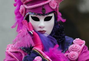Lezing 'Carnaval, een universele spiritualiteit'