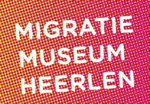 Opening Migratiemuseum