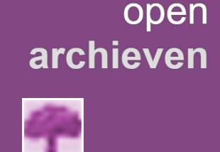 Open Archieven bereikt mijlpaal