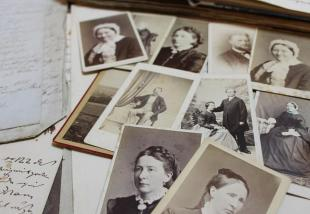 Open Dag Family History Center Heerlen