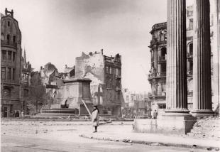 'Alles auf Anfang? In Aachen beginnt die Nachkriegszeit'
