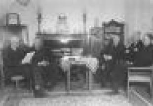 Aanvulling index op de notariële archieven