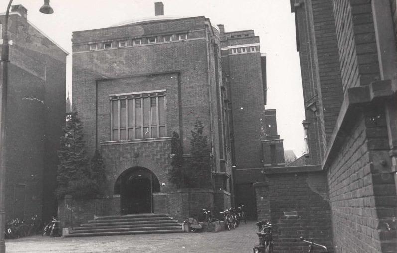 Bioscoop Wolff Huizen : 1920 u2013 1940 rijckheyt