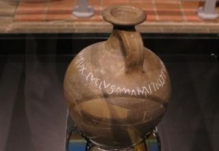 Ferenius, Lucius (Romeins pottenbakker)