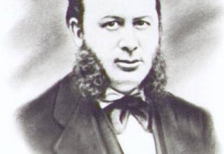 Jongeneel, Jakob (dominee Heerlen)