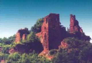 De graven van Ahr-Hochstaden, 11e - 13e eeuw