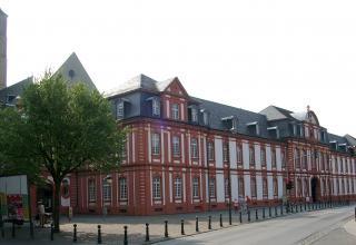Klingen, Martinus (abt te Brauweiler)