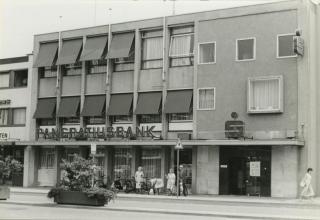 De R.K. Spaarbank St. Pancratius te Heerlen