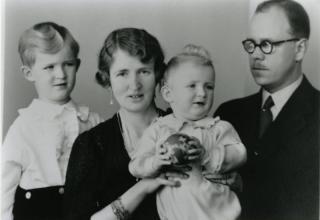 Het archief van de grafelijke familie Van Hoensbroek
