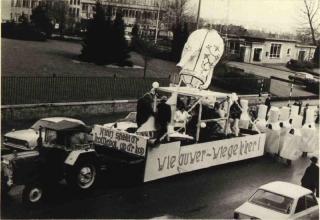 Carnaval, een rijke historische traditie