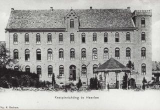 Kneipp-instituut te Heerlen