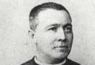 Aloysius - Vrijens, Eduard (broeder en kruidendokter)