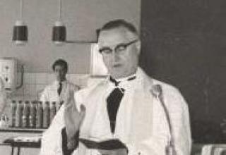 Bemelmans, H.J.H. (pastoor-deken)