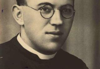 Berix, Jan Willem (kapelaan)