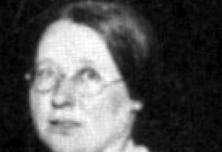 Geijs - Rappange, Maria Sara (raadslid Heerlen)