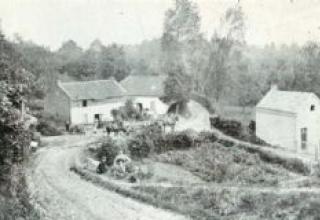 Beertsenhoven (Nabij Wijlre)