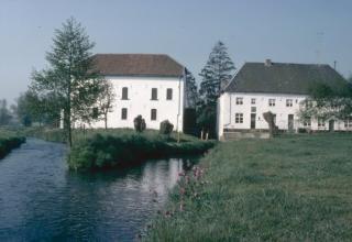 Bovenste Molen (Mechelen)