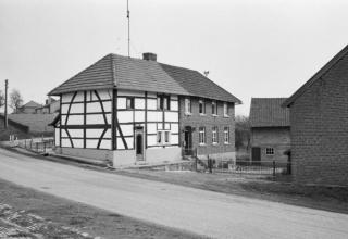 Hilleshagen (Nabij Mechelen)