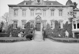 Cartils, Kasteel (Wijlre)