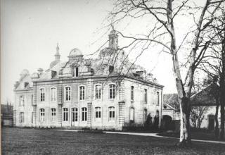 Goedenrade, kasteel (Eys)