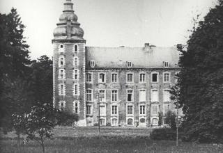 Neubourg, kasteel (Gulpen)