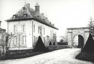 Wijlre, kasteel (Wijlre)