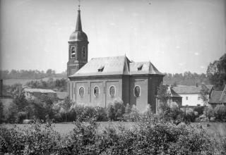 Kerk H. Agatha (Eys)