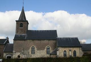 Kerk H. Cunibertus (Wahlwiller)