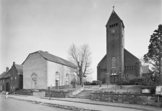 Kerk. H. Franciscus van Assisië (Reijmerstok)