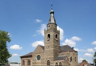 Kerk H. Gertrudis (Wijlre)
