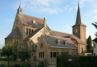 Kerk St. Johannes de Doper (Mechelen)