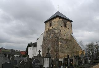 Kerk H. Petrus (Gulpen)