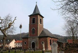 Kerk H. Remigius (Slenaken)