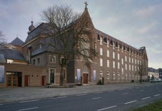 Klooster Redemptoristen (Wittem)