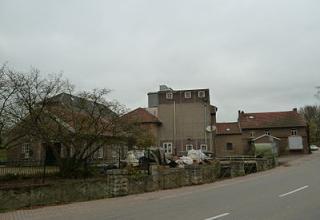 Onderste Molen (Mechelen)