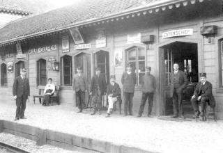 Station Wijlre-Gulpen (Wijlre)