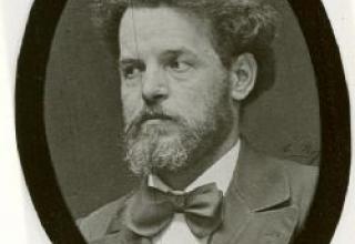 Hennen, Charles (vioolvirtuoos)