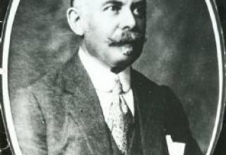 Hennen, Henri (schouwburgdirecteur Heerlen)