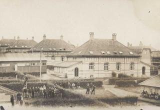 Beersdal en Vrank (gemeente Heerlen)