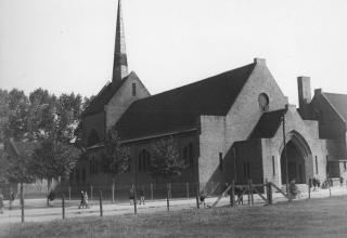 Kerk H. Antonius van Padua (Vrank)