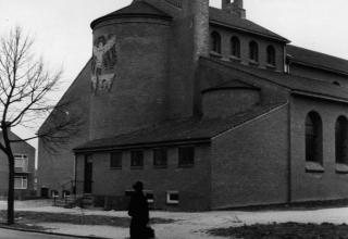 Kerk H. Geest (Meezenbroek)