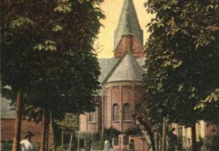 Kerk St. Martinus (Welten)