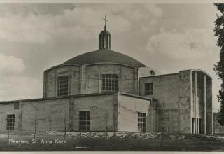 Kerk H. Moeder Anna (Bekkerveld)