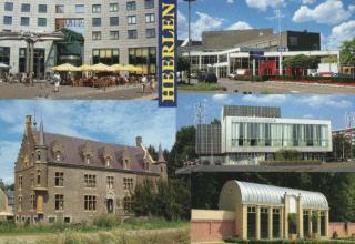 Heerlen centrum (gemeente Heerlen)