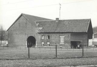 Beersdal, Hoeve