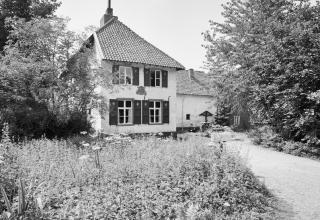 Prickenis, huis (Klein Gitsbach)