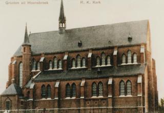Kerk H. Johannes Evangelist (Hoensbroek)