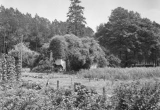 Eyckholt, kasteel