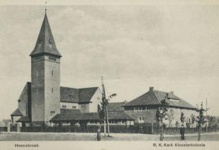 Lotbroek en Nieuw-Lotbroek (Gemeente Heerlen)